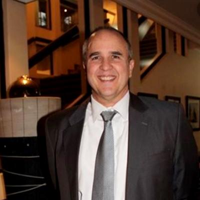 Dr. Stuart Grant Colesky