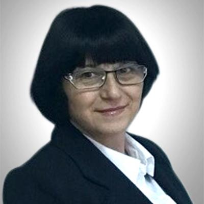 Elena Shramkova