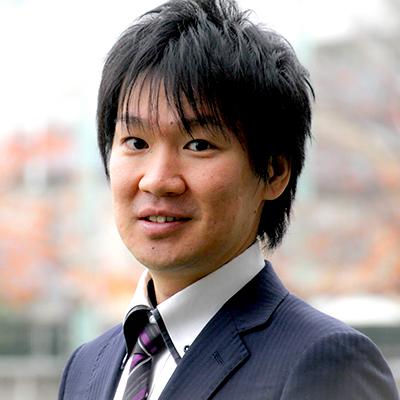 Hidekazu Shoto