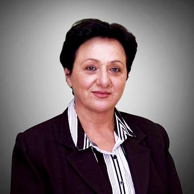 Liljana Luani