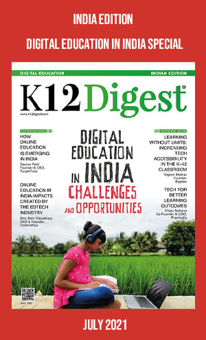 DIGITAL EDUCATION IN INDIA SPECIAL